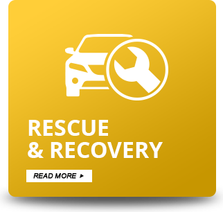 Rescue and Recovery